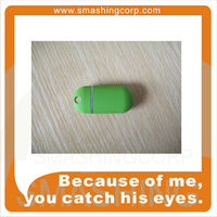 Colorfull pea usb , usb memory stick