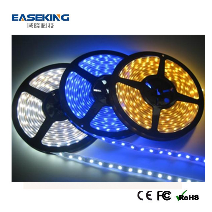 alibaba china supplier hot selling RGB led strip 60led/m programmable rgb flexible led strip bulk SMD5050