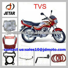 TVS MAX100 motorcycle spare parts for BAJAJ