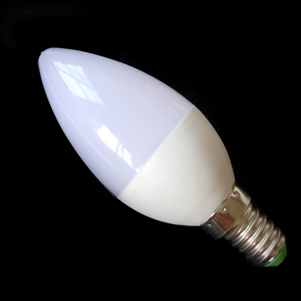 E27 E26 B22 E14 E12 China Factory Led Candle Bulb With CE RoHS Approved