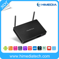 Trade Assurance Warranty Rockchip Octa Core Dual Band Android HD IPTV TV Receiver
