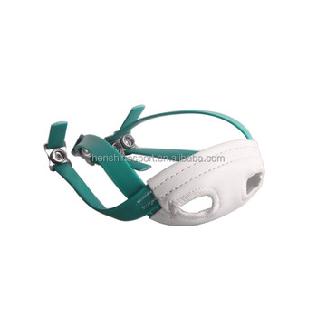 Safety vinyl chin strap for sale