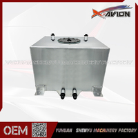 Proper Price Top Quality stainless steel fuel tank