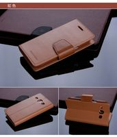 For Samsung Galaxy Note2 N7100 Cover Mercury Goospery Sonata Classic Leather Case China Wholesale