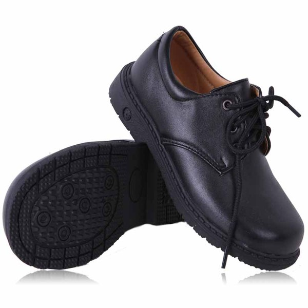 children leather school shoes kids bulk school shoes