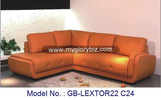 Living room furniture,sofa set, leather sofa, sofa, recliner sofa, GB-LEXTOR22 C24