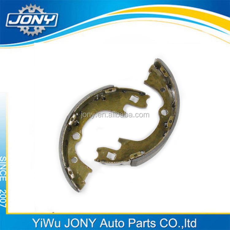 SA135 High Quality Auto Brake Shoe For K IA,MAZDA 58350-4EA00