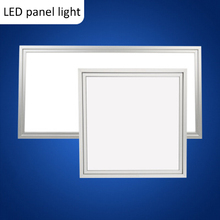 White Bedroom New Design Modern Square 600*600mm 36w Led Panel Light With High Lumen And Long Lifespan