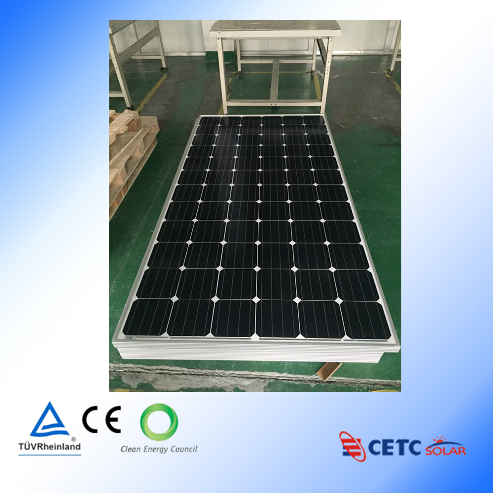 CETCsolar PV Solar Panel 270w mono solar energy products price