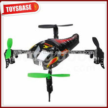 RC Quad Helicopter