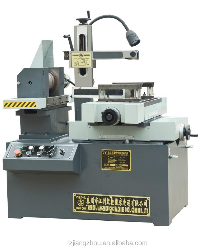 wire cut machine