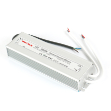 led power supply 200w AC DC waterproof IP67 60w 12v 5A