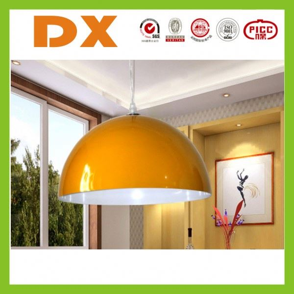 led replacement fluorescent round light cover