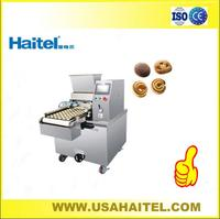 Mini Scale electric Biscuit Cookie Cracker Making Machine