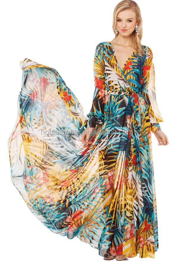 Merino двухслойное платье из шифона цветастое помощь