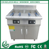 potato chips making machine for kitchen equipment