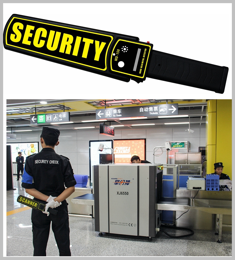 V160 Hot sale Super Scanner explosive Bomb 3d metal detector gold finder sale, metal detector handheld