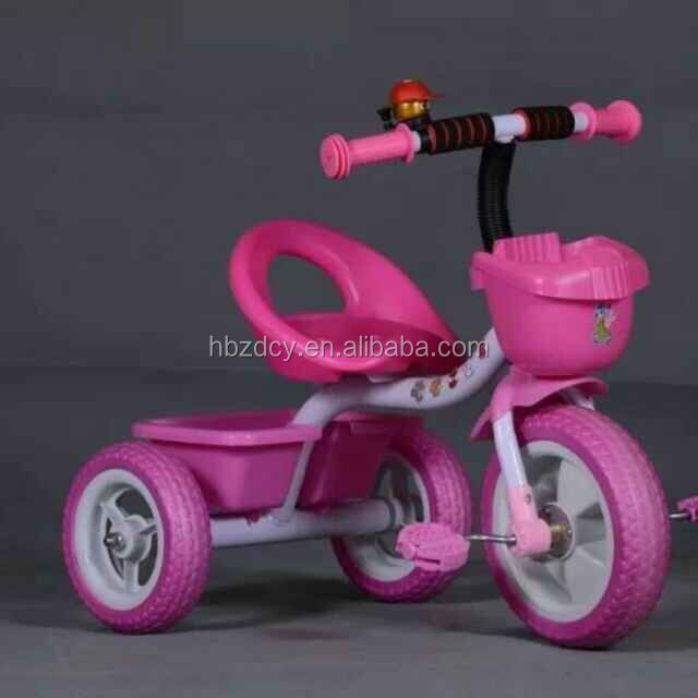 wholesale alibaba arabic tricycle for children 3 wheel baby tricycle