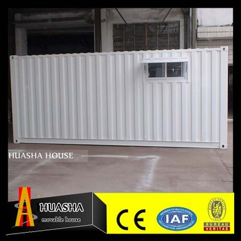 cheap movable weld container houses for sale