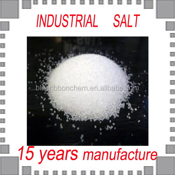 99% Sodium chloride industrial salt