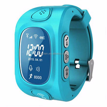 New Products 2016 GPS Tracker Y3 Kids GPS Smart Watch For Children wrist watch gps tracking device for kids