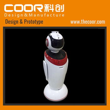 COOR Robot ABS FDM 3D Printing Service Rapid Prototyping