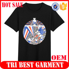 Custom Your Own Charm T shirt garment factory in bangladesh chinese t-shirts cheap