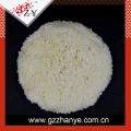 Pakistan skin buffing pads use natual lamp sheepskin wool material