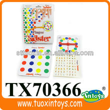 TX70366 finger twister game