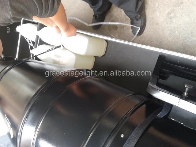 jet foam machine