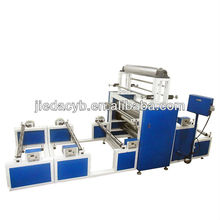 Dongguan Hot Melt Spray Laminating Machine for Composite materials