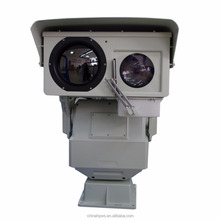 2MP IP 37X optical zoom lens 360 outdoor ir thermal imaging cctv camera