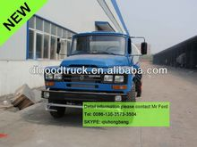 10000L 140hp water sprinkler truck mini water tanker truck 0086-13635733504