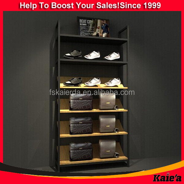 shop bag display rack stand hanging bag display stand display design