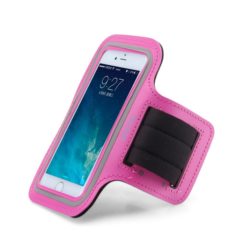 High Quality neoprene Waterproof Case For Mobile Phone Waterproof Sport Armband