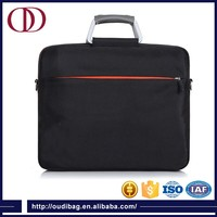 Hot Selling 15.6 inch computer case , wholesale nylon laptop bag