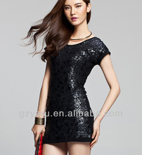 pictures of fashion night dresses women