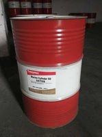 Marine lubricate engine oil SAE 50 TBN 40