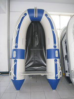 China Factory High Quality Ocean Inflatable Boats
