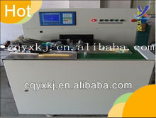 2014 New Toothbrush Production Line/High Speed Toothbrush Making Machine