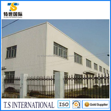 Low Cost Construction Design Steel Metal Structure Building Plans Price Prefabricated Workshop