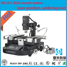 Wholesales DH-A1L expert infrared soldering station for bga rework
