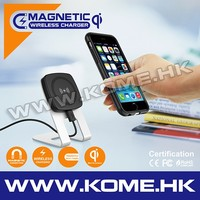 Magnetic Samsung QI Charger for Car