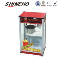 W371 8 oz machinery machine popcorn automat