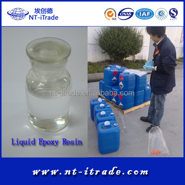 Factory supplier--Liquid 128 Epoxy <strong>Resin</strong>