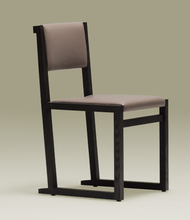 Simple Design Solid Wood Dining Chair Made In China Modern Dining Room Furniture
