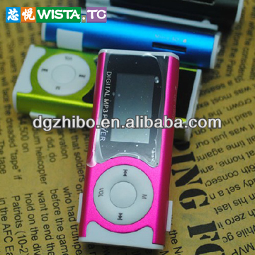 Hot sale MP3 with LED/LCD display car mp3 player with music mp3 free downloads