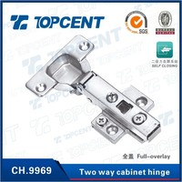 Type of hinge kitchen cabinet concealed hinge