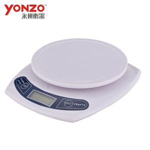 5kg yonzo electronic kitchen food scale