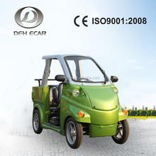fuel effcient Mini smart electric automobiles